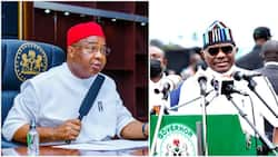 How Uzodinma suggested that he knows those who killed Ahmed Gulak - Governor Wike
