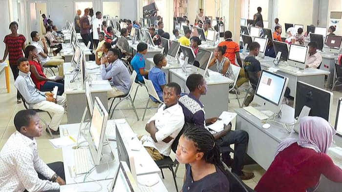 List of 25 CBT centres delisted by JAMB as 2021 UTME kicks off