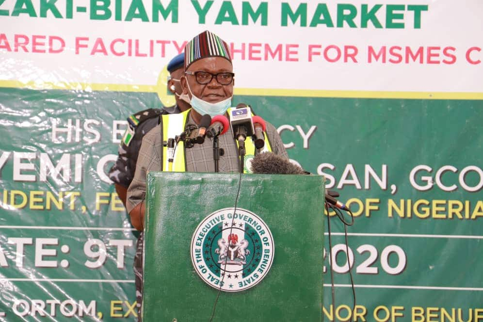 Herdsmen attack: Killings will not be allowed under my watch, Ortom vows
