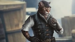 100+ tabaxi names to help you in your D&D character creation