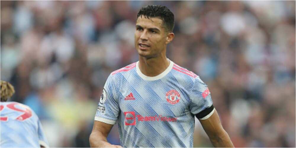 Supercomputer predicts Preimier League winner after Ronaldo's impact at Man United