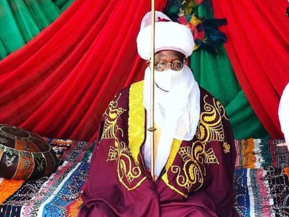 Gyara Kimtsi: An nada ministan Buhari, Lai Mohammed sarautar Kakakin Kebbi