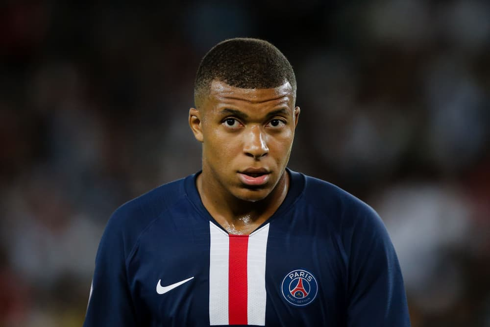 Kylian Mbappe: Francisco Buyo says the PSG star is interested in joining Real Madrid