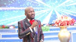 Apostle Suleman boasts about buying 3rd jet during COVID-19 pandemic