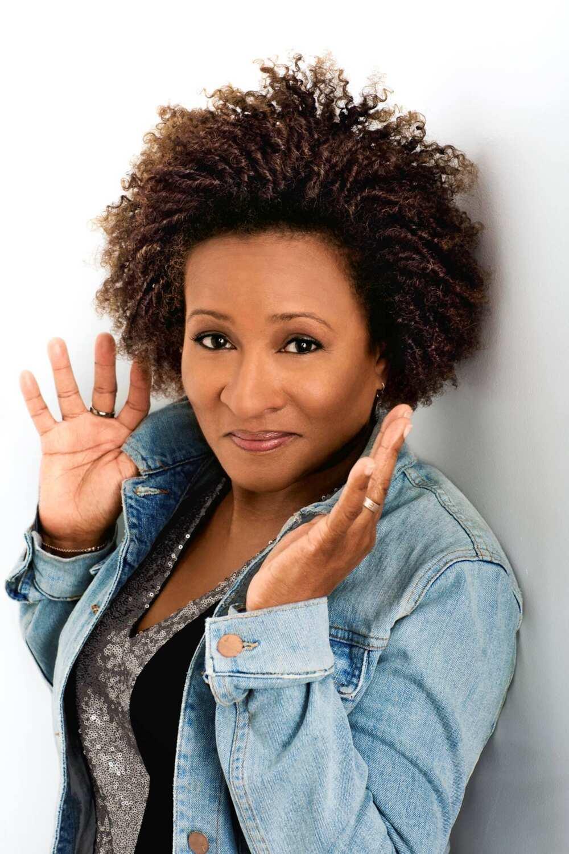 black female comedians