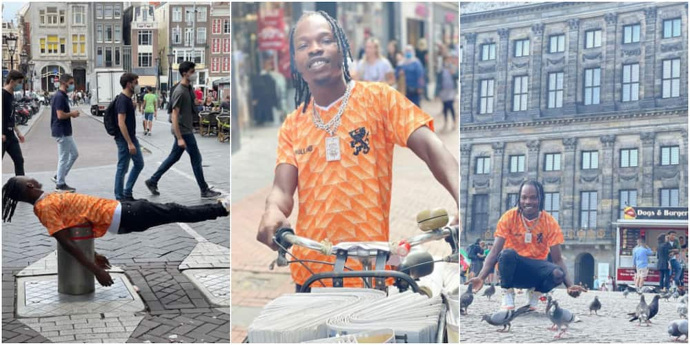 Naira Marley: Don't Wait for Everything to be Perfect Before Enjoying Life