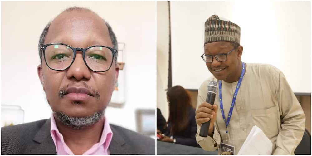 Meet, Abdulrazak Ibrahim, Nigeria genius who invented an insect control technology in Brazil
