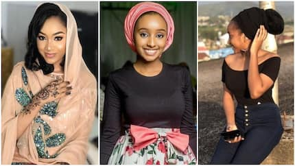 12 insanely gorgeous northern women displaying elegant modest style (photos)