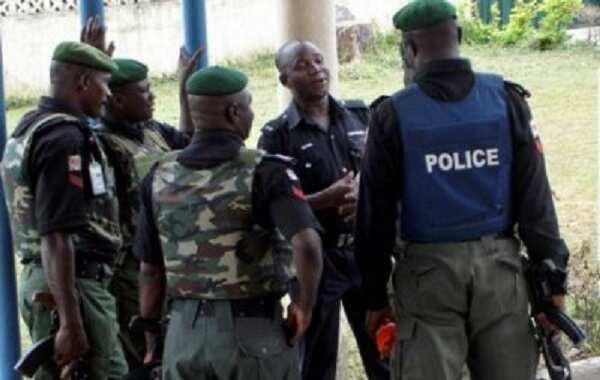 An yi artabu tsakanin Yansanda da yan fashi a Abuja, 2 sun bakunci lahira - Latest News in Nigeria & Breaking Naija News 24/7 | LEGIT.NG