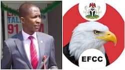 Corruption: EFCC quizzes retired top director over alleged bribery, abuse of office