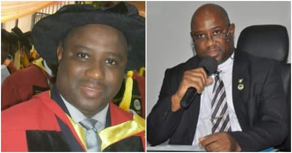 SexForGrades: Zlatan Ibile clashes with Nigerian man on Twitter