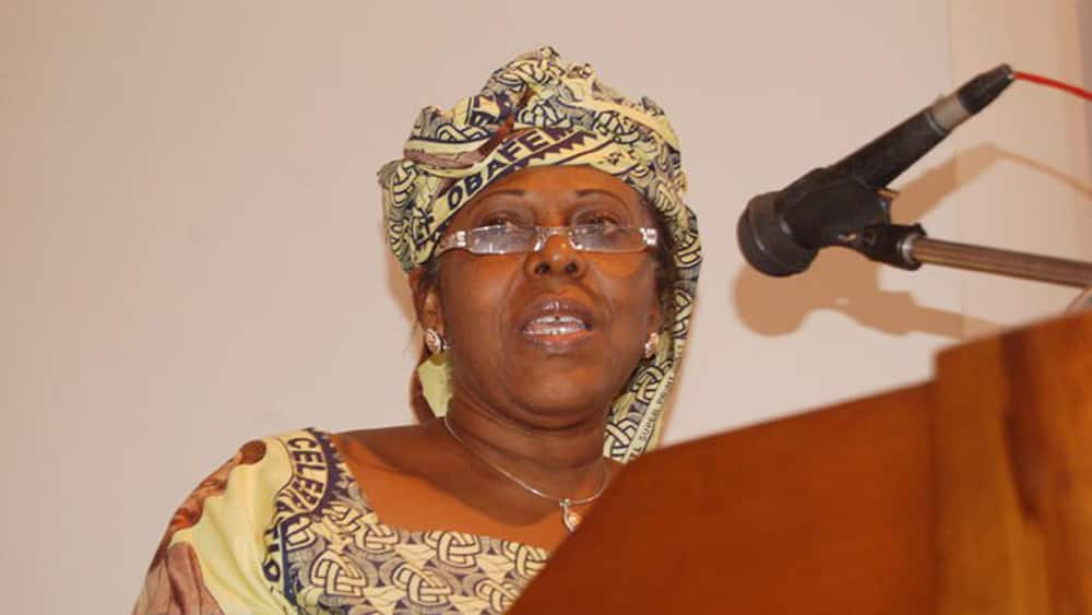 Awolowo Dosumu counsels FG not to ignore calls for restructuring