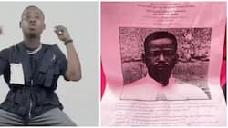 Nigerian university sets exam question after IG comedian, allots 30 marks, content of the paper wows many
