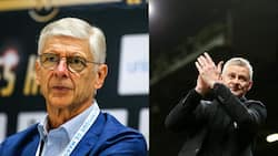 Arsene Wenger predicts which position Man United will finish after humiliating 5-0 defeat to Liverpool