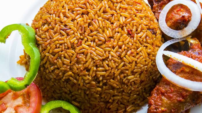 Analysis shows family of four now needs at least N10,000 to prepare a pot of jollof rice