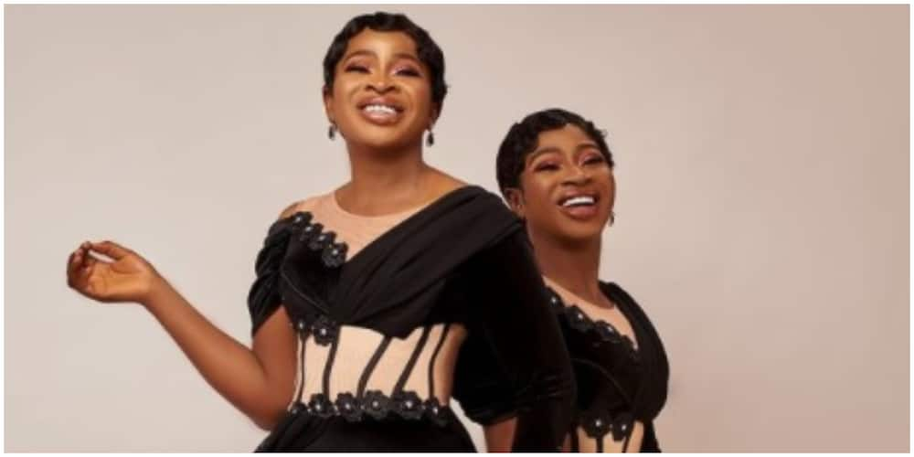 Photos of the Chidimma and Chidiebere Aneke.