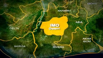 BREAKING: Traditional rulers shot dead during meeting in Imo