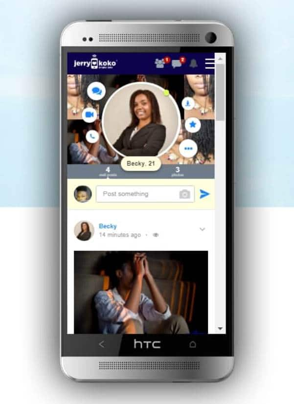 Naija dating App
