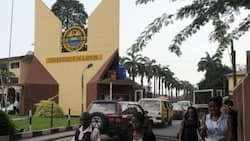Jubilation as 71-year-old woman sets new record in UNILAG, emerges best PhD graduate