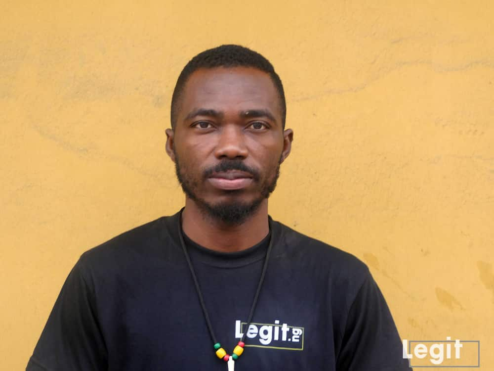 Meet Members of Legit.ng Video Department who are behind various life-changing video