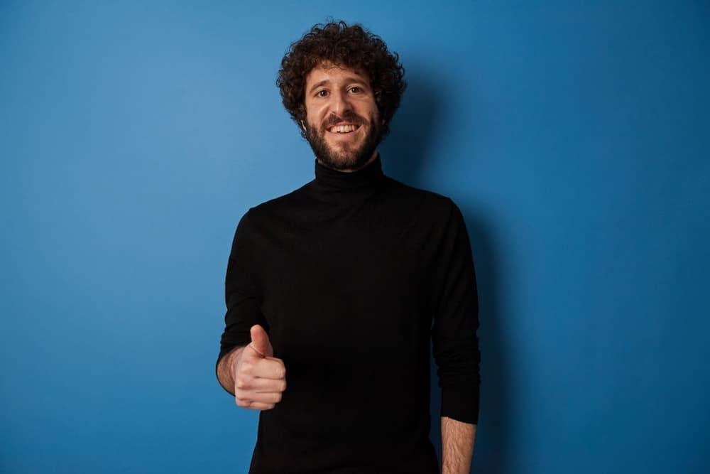 Lil Dicky name