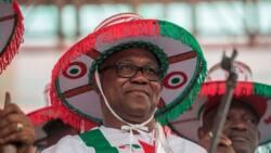 Nigeria becoming failed state - Peter Obi says, reveals what FG, Nigerians should do