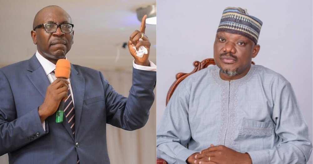 Edo election: Christian leadership forum backs Pastor Ize-Iyamu