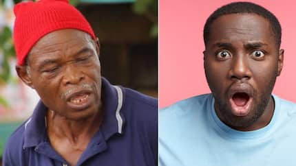 Heartbreaking as another prominent actor was reported dead, he had stroke (photo)
