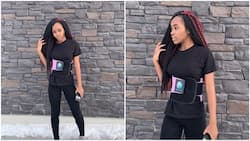 Mercy Aigbe's beautiful teenage daughter is all grown up in new photos