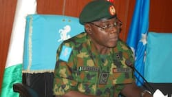 COAS Yahaya: Anxiety as NA's chief faces hot seat days after appointment