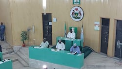 Kano Assembly suspends head of anti-graft agency, discloses reason