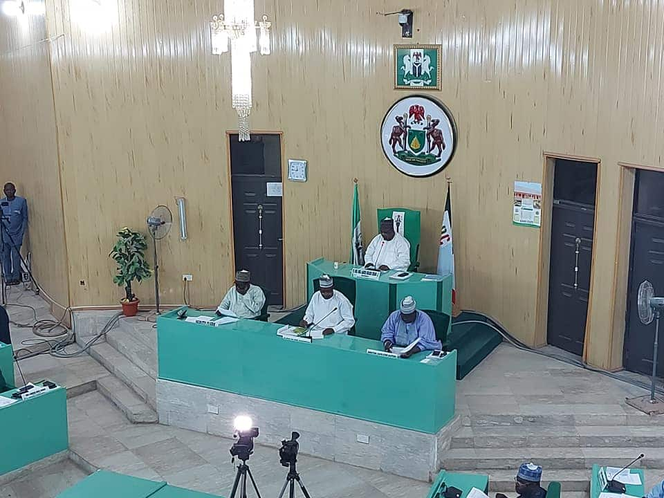 Kano Assembly suspends head of anti-graft agency for one month