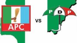 Jam'iyyar PDP ta maida zazzafan martani kan ikirarin da APC ta yi game da zaɓen Najeriya