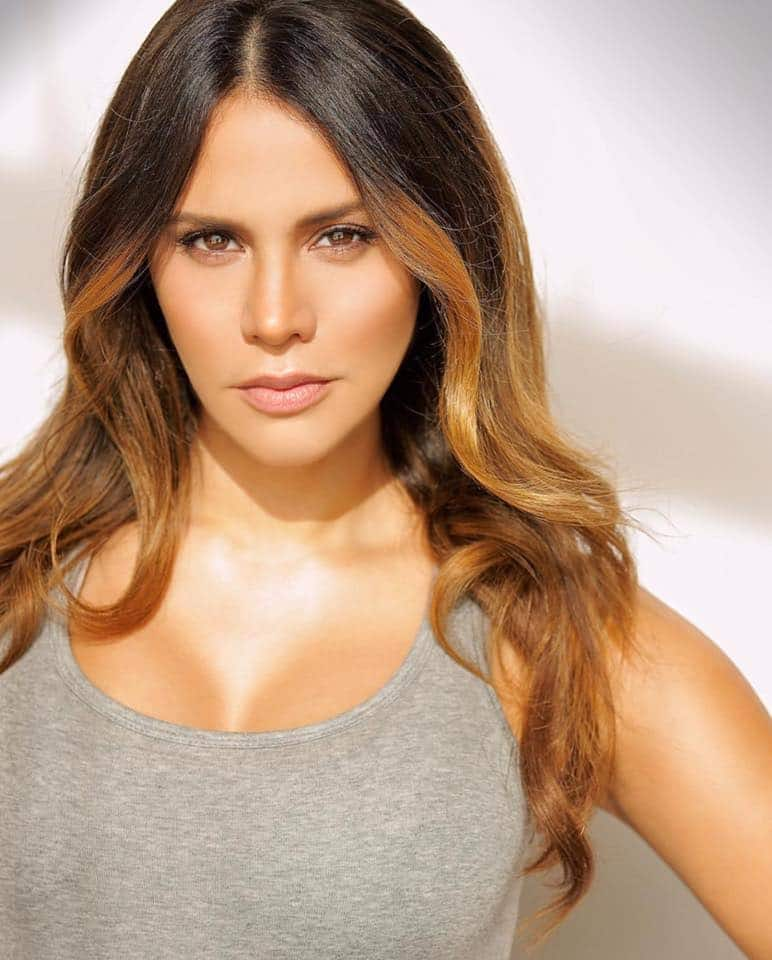 Andrea Espada bio: age, height, husband and hot pictures