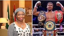 Nigerians in Diaspora chairman sends powerful message to Anthony Joshua over boxing victory