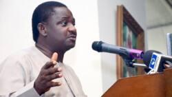 Femi Adesina says Nigeria have been better in Buhari's six years