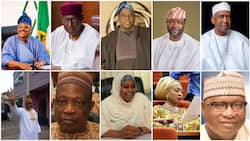 Year in Review: See list of prominent politicians who died in 2020 (photos)