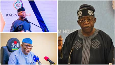 2023 presidency: Northern governor's ex-aide lists 3 southwest politicians who can win if chosen as APC's candidate