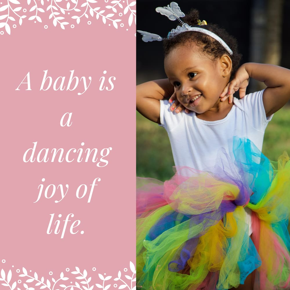 quotes about babies