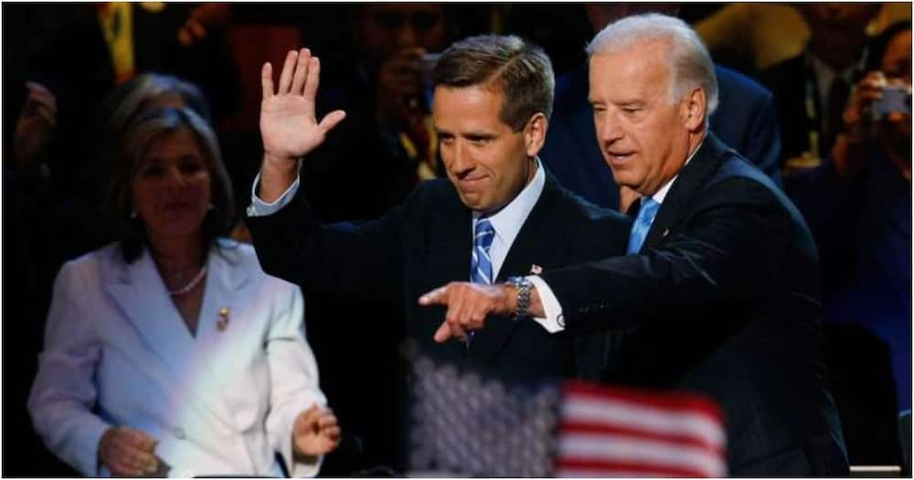 Joe Biden's children and what they have been up to