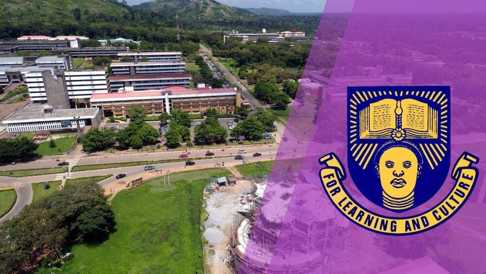 university in Nigeria
