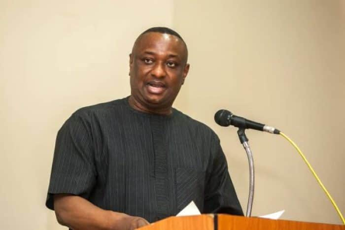 EndSARS: I lost my driver to Abuja protest, Keyamo