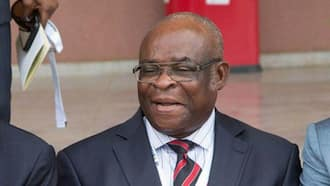 More suspicious funds allegedly found in CJN Onnoghen's account