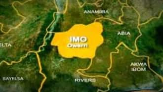 Security operatives repel fresh attack on Imo police station, kill 8 hoodlums