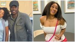 Filmmaker Jeta Amata raises alarm over whereabouts of his ex-wife actress Mbong
