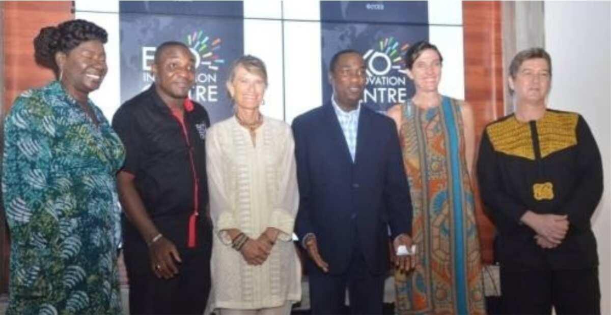 Unemployment: Sanwo-Olu, Eko Innovation Centre to create, fund good technology ideas - Legit.ng