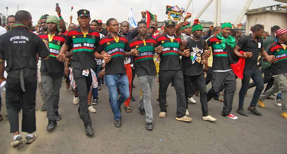 Nigerian-Biafran Civil War