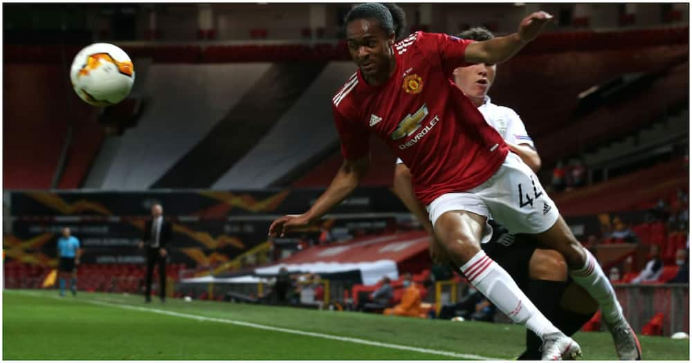 Tahith Chong: Man United youngster linked with surprise Werder Bremen move