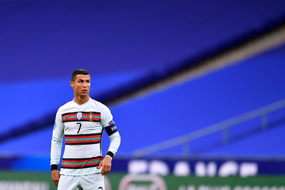 Cristiano Ronaldo tests positive for Coronavirus again and will miss game with Barcelona