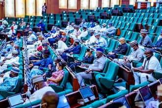 Gunmen attack House of Reps member, Sarkin Noma